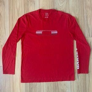 Oakley Long Sleeve Shirt